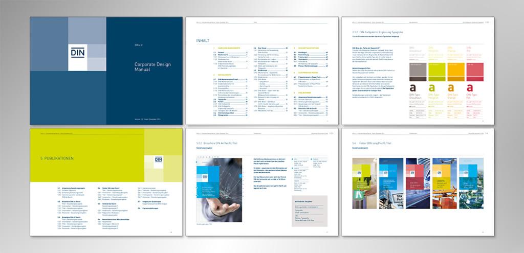 Corporate Design Handbuch | Cd Manual Ergo Industriewerbung Gmbh