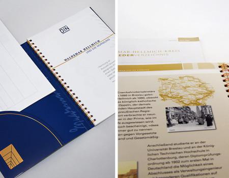 Sonderpublikationen für DIN